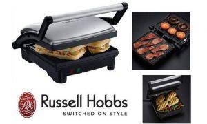 tout connaitre de l'appareil Russell Hobbs 17888-56
