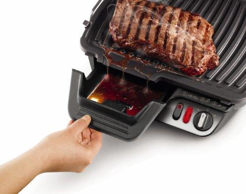 4 Tefal GC 305012, tout savoir sur ce grill