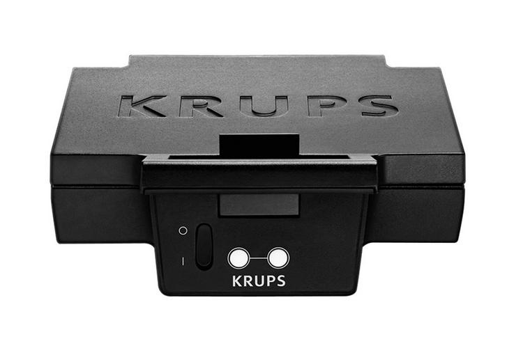 Test et Avis complet de l'appareil croque monsieur Krups FDK 451