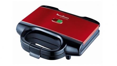 Moulinex SM180811 Accessimo, un appareil à croquemonsieurs efficace et sûr